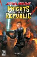 Miller, Jackson John Star Wars Comics 71 - Knights of the Old Republic - Krieg