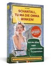 Twilfer, Kai Schantall, tu ma die Omma winken!