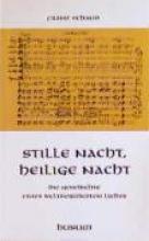 Schaub, Franz Stille Nacht, heilige Nacht