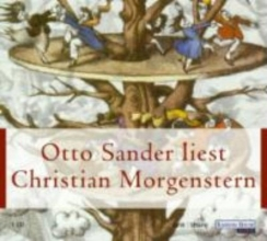 Morgenstern, Christian Otto Sander liest Christian Morgenstern. CD