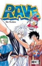 Mashima, Hiro Rave 7