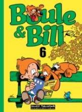 Roba, Jean Boule und Bill