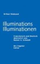 Rimbaud, Arthur Illuminationen Illuminations