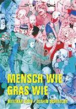 Dath, Dietmar Mensch wie Gras wie