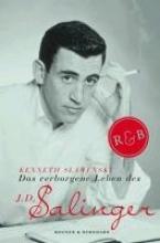 Slawenski, Kenneth Das verborgene Leben des J. D. Salinger