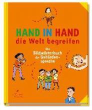 Hesselbarth, Susann Hand in Hand die Welt begreifen