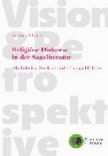 Schmidt, Andreas Religiöse Diskurse in der Sagaliteratur