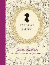 Oakley, Jacqui Colour me Jane