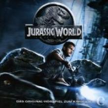 Jurassic World - H�rspiel zum Kinofilm