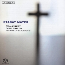 STABAT MATER / THEATRE OF EARLY MUSIC; EMMA KIRKBY