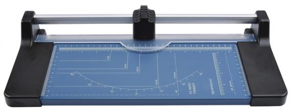 , Rolsnijmachine Quantore A4 32cm