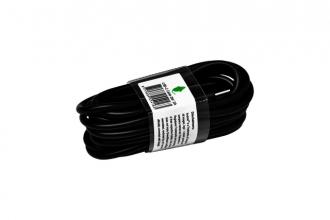 , Kabel Green Mouse USB C-A 2.0 2 meter zwart