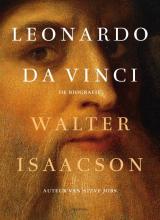 Walter Isaacson , Leonardo da Vinci