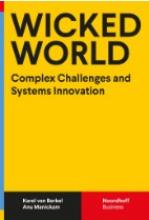 Anu Manickam Karel van Berkel, Wicked World International Edition