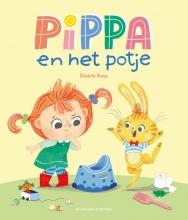 Charlotte Bruijn , Pippa en het potje
