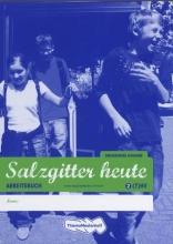 Salzgitter Heute 3-bandig 2 THV Arbeitsbuch