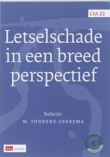 T. Barkhuysen  G. de Groot  J. Legemaate  S.V. Mewa, Letselschade in een breed perspectief