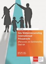J.G. Knot F. Ibili, Sdu Wettenverzameling Internationaal Privaatrecht (Personen- en Familierecht)