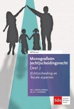 S. Jansen-Verbakel J.C.L. Zuiderwijk, (Echt)scheiding en fiscale aspecten. Editie 2020