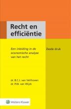 , Recht en efficiëntie