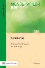F.H.J. Mijnssen , Verzekering