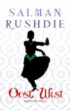 Salman  Rushdie Oost, West