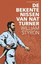 William  Styron De bekentenissen van Nat Turner
