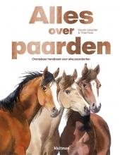 Karolin Leszinski , Alles over paarden