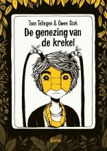 Gwen Stok Toon Tellegen, De genezing van de krekel