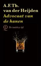 A.F.Th. van der Heijden Advocaat van de hanen