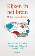 Sandra van Aalderen, Meike  Grol, Nienke van Atteveldt Kijken in het brein
