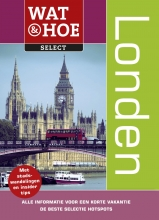 Wat & Hoe Select Londen