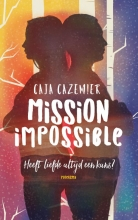 Caja  Cazemier Mission Impossible