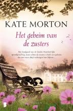 Kate  Morton Het geheim van de zusters