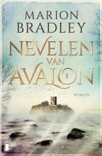 Marion Zimmer Bradley Nevelen van Avalon