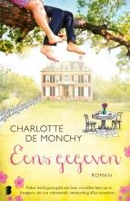 Charlotte de Monchy Eens gegeven