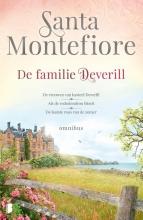 Santa Montefiore , De familie Deverill