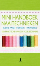 Alison Smith Mini-handboek naaitechnieken