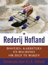 H.J.A.  Hofland Rederij Hofland