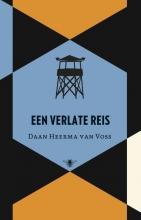 Daan  Heerma van Voss Een verlate reis
