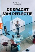 Fred  Korthagen, Ellen  Nuijten De kracht van reflectie