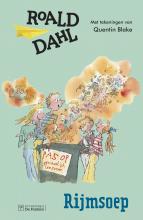 Roald Dahl , Rijmsoep