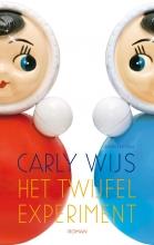 Carly  Wijs Het twijfelexperiment