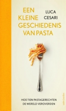 Luca Cesari , Een kleine geschiedenis van pasta