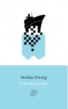 Stefan Zweig , Schaaknovelle