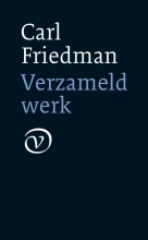 Carl Friedman , Verzameld werk