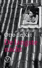 Otto de Kat , De langste nacht