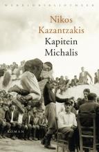 Nikos  Kazantzakis Kapitein Michalis