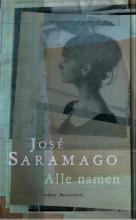 José  Saramago Alle namen