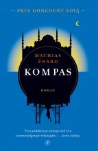 Mathias  Énard Kompas